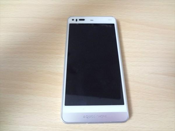au AQUOS Phone SHL23