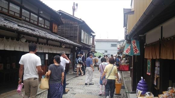 街ぶらに最適!埼玉は川越にある「菓子屋横丁」を散策してきた!