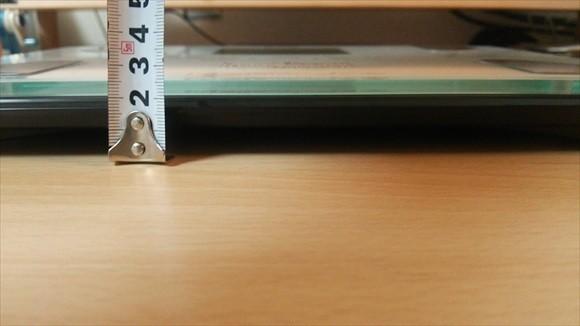 タニタ インナースキャン bc313 薄さ