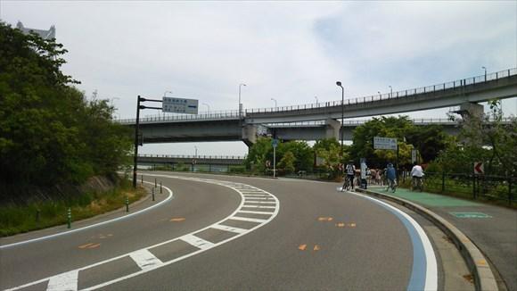 しまなみ海道サイクリング1