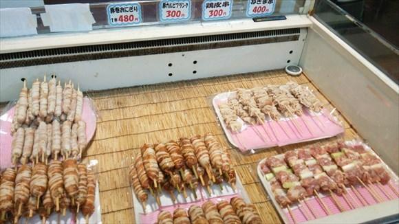 よしうみいきいき館 海鮮バーベキュー1
