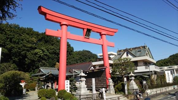神奈川県川崎市にある琴平神社で安産祈願をしてきたぞ!体験レポート!