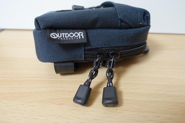 OUTDOOR カメラポーチ02 写真9
