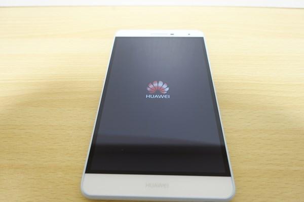 Huaweiのタブレット