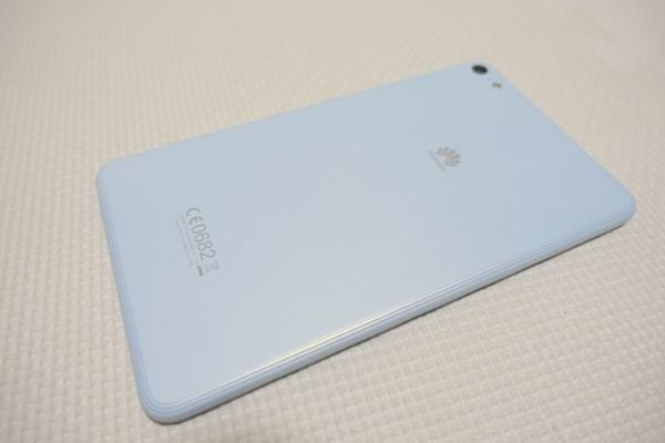 MediaPad T2 7.0 Pro 裏面