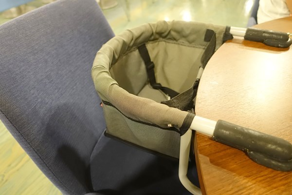 リゾナーレ熱海 乳児用の椅子