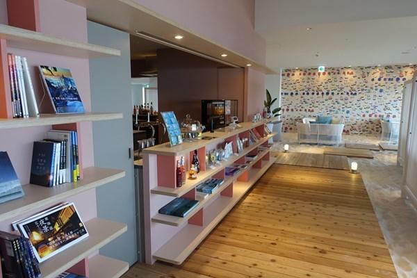 ソラノビーチBooks&Cafe