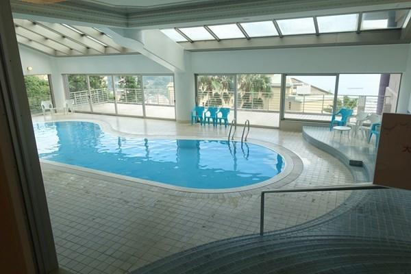 リゾナーレ熱海 プール