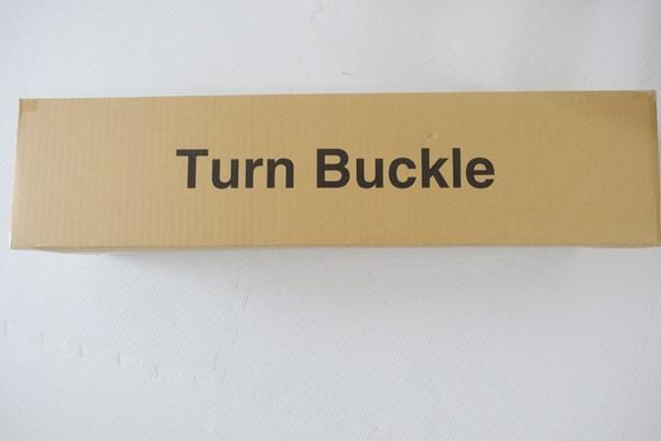TURN Buckle 鉄脚