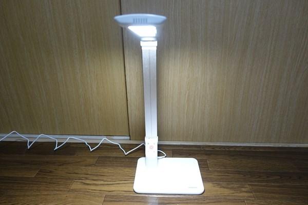 OMAKER LEDデスクライト スイッチオン2