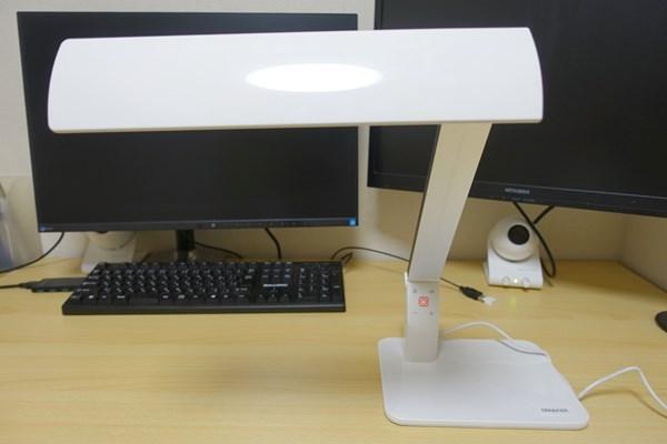OMAKER LEDデスクライトの写真7