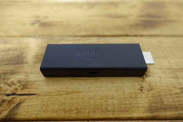 Fire TV Stick2 本体
