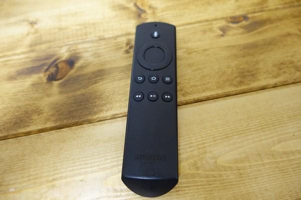 Fire TV Stick 音声認識リモコンが標準装備に!