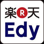 楽天edy logo