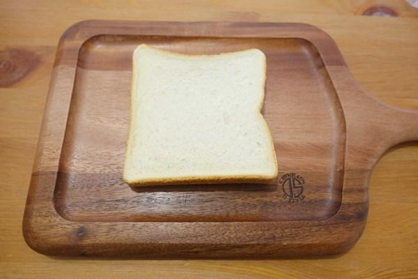 冷凍食パンをトースターで焼くとどうなる?