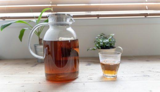 直火OKの耐熱ガラスポットのおすすめランキング5選!麦茶やハーブティーの作りおきにも便利!